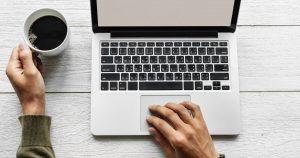 Cercando finanziamento online