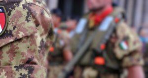 Militari Esercito Forze Armate